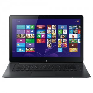 Review Sony VAIO Flip PC 15
