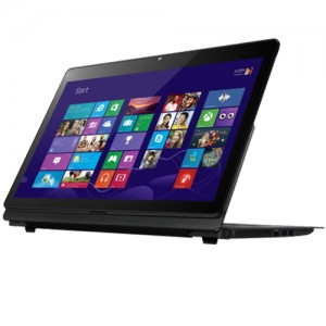review Sony VAIO Flip PC 13