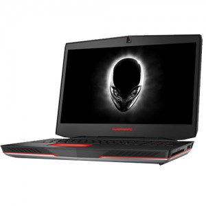 review dan spesifikasi Dell Alienware 18