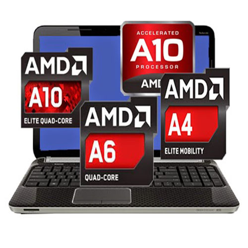 Harga Laptop AMD Quad Core