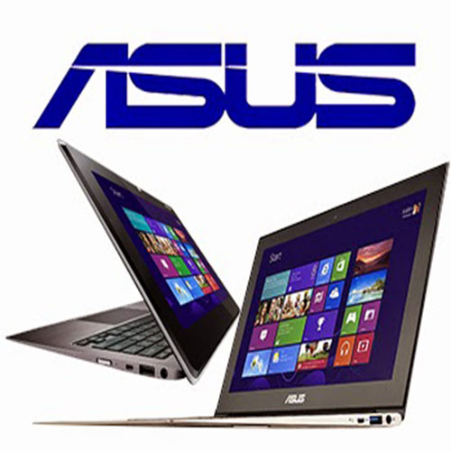 Laptop Touchscreen ASUS
