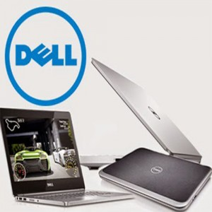 laptop toucscreen dell