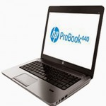 review HP ProBook 440 9PA