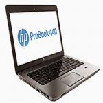 review HP ProBook 440 G1 5PA