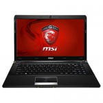 MSI Notebook GE40 2OC Dragon Eyes