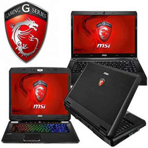 Review notebook gaming MSI