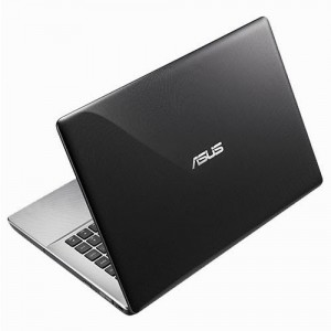 Review ASUS X450JF
