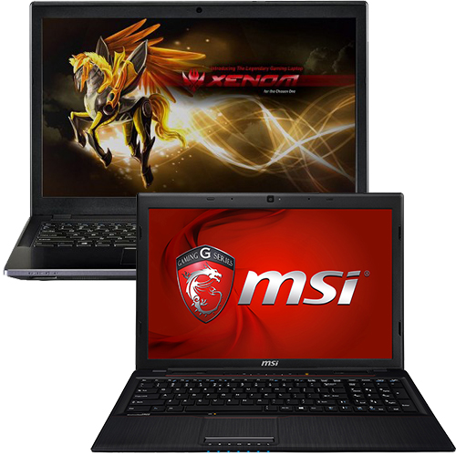 Harga Laptop Gaming Core i5