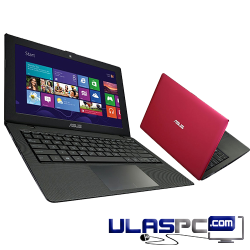 Review Asus X200MA