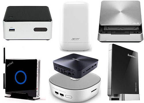 7 Desktop Mini PC Termurah