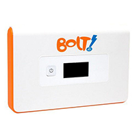 BOLT Modem Mifi Orion
