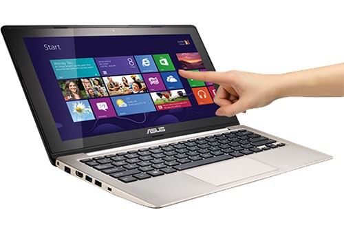 Harga Laptop ASUS Touchscreen