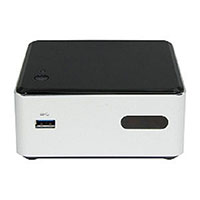 INTEL NUC Complete Set Mini PC (BOXDN2820FYKH0)