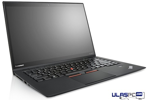 Review Lenovo ThinkPad X1 Carbon