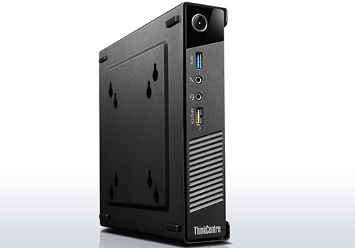 Lenovo ThinkCentre M83 Tiny Desktop