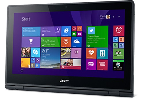 Review Acer Aspire Switch 12