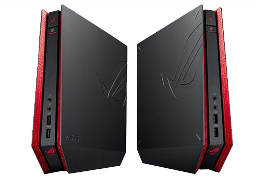 Review Asus ROG GR8