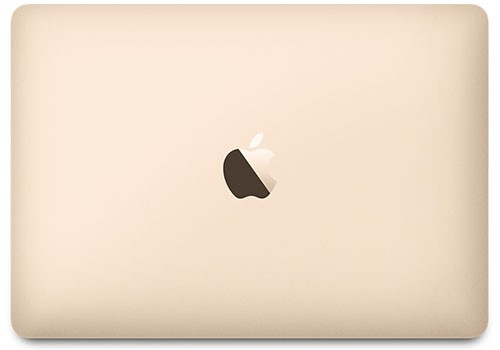 Review Apple New Macbook 512GB