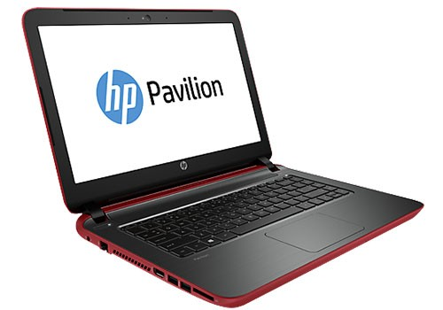Review HP Pavilion 14-v203TX