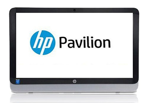 HP Pavilion 20-r022L Review