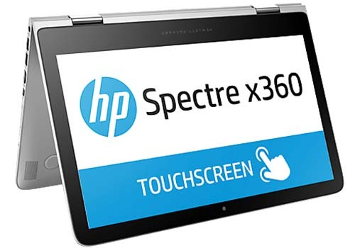 HP Spectre X360 4002dx