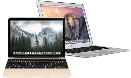 Harga Macbook Apple
